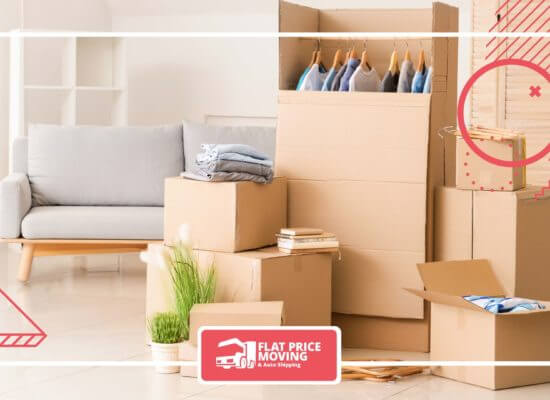 How to Unpack After Moving – Best Tips and Tricks